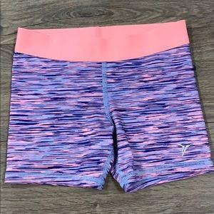 Girls Old Navy active shorts